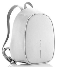 XD Design Elle Fashion Anti-Theft Backpack Light Grey