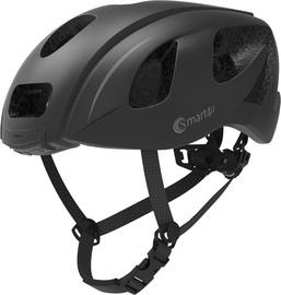 Шлем Smart4U SH55, черный, 540 мм