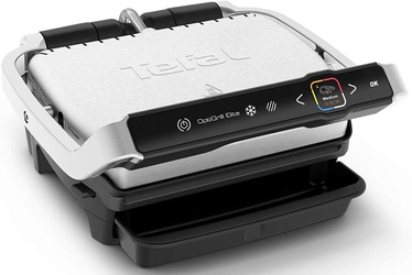 Tefal OptiGrill Elite GC750D12