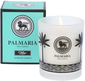 Свеча Palmaria Mallorca Mar, 35 час, 0.130 кг