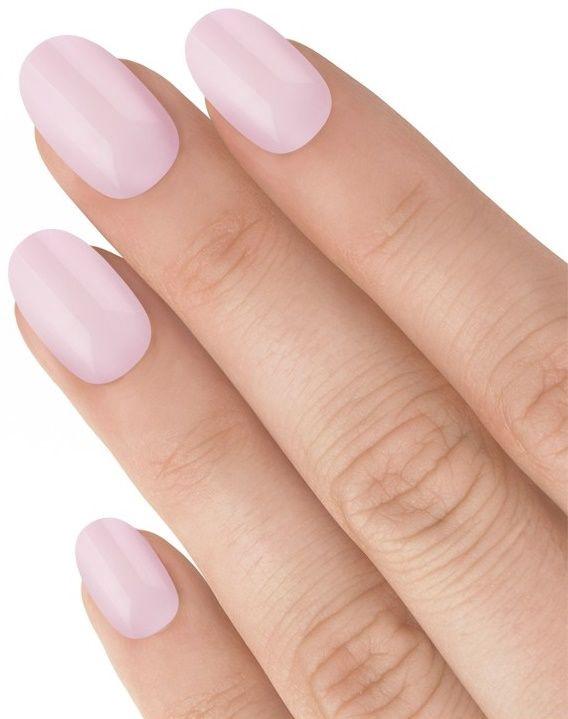 Elegant Touch Express Pastel Pink Pre - Glued