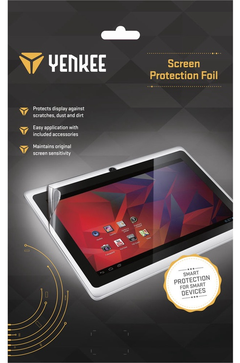 """Yenkee Screen Protection For 10.1"""" Anti-Fingerprint"""