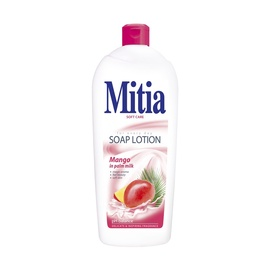 Skystas muilas Mitia Mango in Palm Milk, 1 l