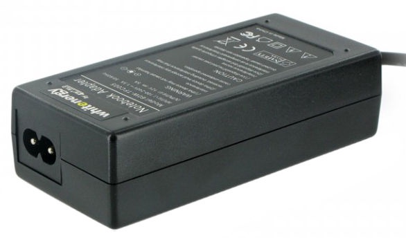 Whitenergy AC Adapter 65W HP