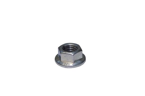 Mutter DIN 934, 14 mm, 100 tk