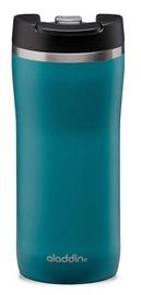 Aladdin Mocca Thermavac Leak-Lock Vacuum Mug 0.35l Aqua Blue