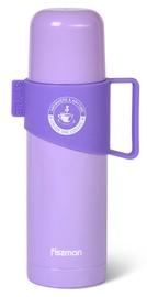 Termosas Fissman 350 ml, violetinė