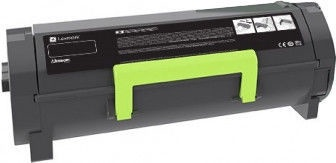 Lexmark Toner Cartridge B242H00 Black