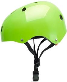 KinderKraft Safety Helmet Green