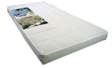 Матрас для детской кроватки Danpol Gryko-Koko Kids, 160 мм x 80 мм, средней жесткости