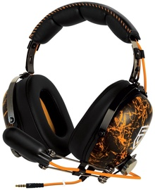 Ausinės Arctic P533 Gaming Headset Orange