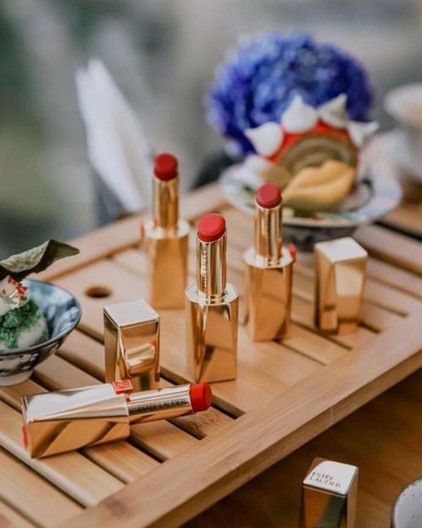 Estee Lauder Pure Color Desire Rouge Excess Lipstick 3.1g Overdo