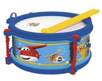 Reig Musicales Super Wings Drums 274974