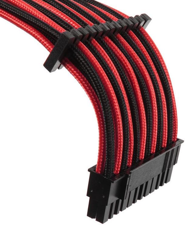BitFenix Alchemy 2.0 SSC PSU Cable Kit Black/Red