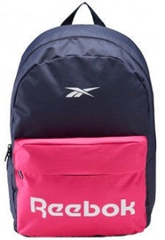 Reebok Active Core Backpack Small GH0342 Navy Blue