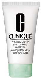 Makiažo valiklis Clinique Naturally Gentle Eye Make Up Remover, 75 ml
