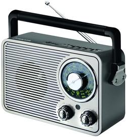 Kaasaskantav raadio Manta