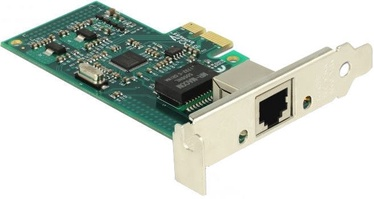 Delock PCIe Gigabit LAN RJ45