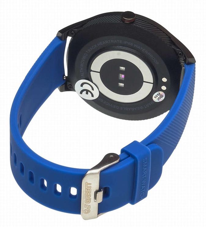 Garett Men 3S Blue