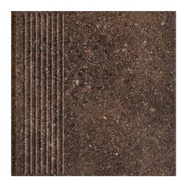 Klinkerinės pakopinės plytelės Granitos, 30 x 30 cm.