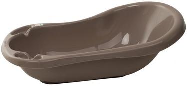 Britton Bathtub 100cm Brown