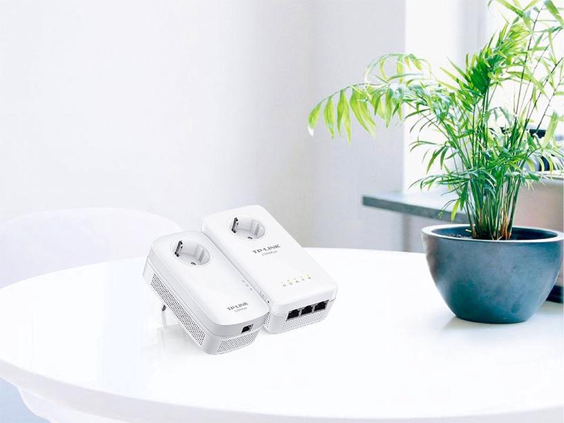 TP-Link TL-WPA8630P KIT