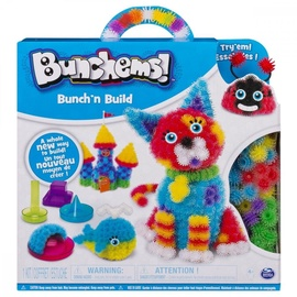 Spin Master Bunchems Bunch'n Build 6044156