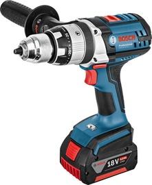 Bosch GSB 18 VE-2-Li Cordless Combi Drill