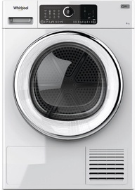Whirlpool Dryer STU92XEU White