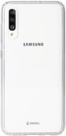 Krusell Kivik Back Case Samsung Galaxy A50 Transparent