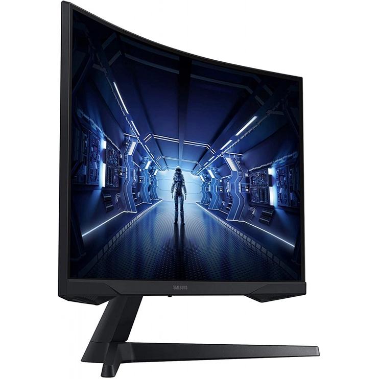 Монитор Samsung LC27G55TQWRXEN, 27″, 1 ms