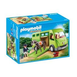 Konstruktorius Playmobil Country, arklių mašina, 6928