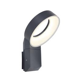Gaismeklis Lutec LED 6163S, 14W