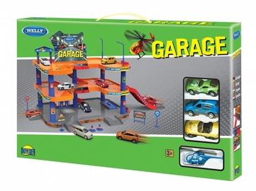Dromader Garage 00874