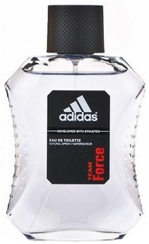 Tualetes ūdens Adidas Team Force 100ml EDT