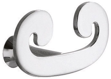 Gedy Sissi Towel Hook Chrome 3326-13
