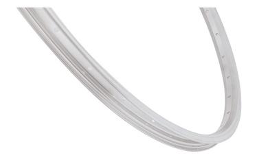 "Remerx RMX 219 26"" 36H Silver"