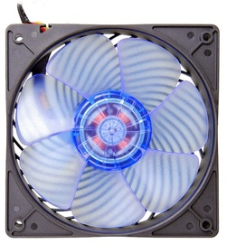 SilverStone Fan AP121 Air Penetrator