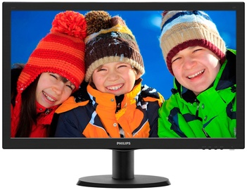 Monitorius Philips 243V5LHAB