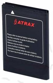 ATX Platinum HQ Analog Battery For Nokia 6500s/7900 Prisma 1150mAh