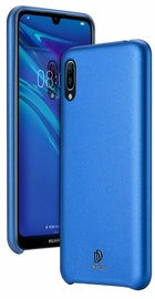 Dux Ducis Skin Lite Series Back Case For Huawei Y6 2019 Blue