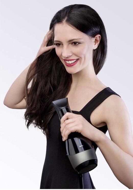 Plaukų džiovintuvas Braun Satin Hair 7 HD 785