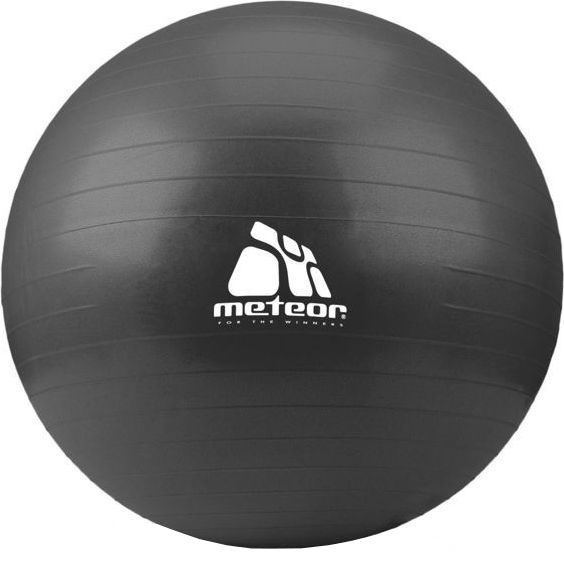 Meteor Fitness Ball 75cm Black