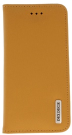 Dux Ducis Wish Magnet Case For Samsung Galaxy Note 9 Brown