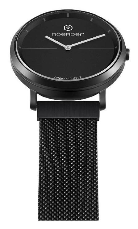 Išmanusis laikrodis Noerden Life2 Plus Full Black