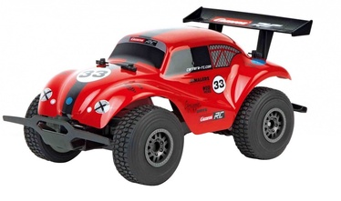 Carrera RC Off Road VW Beetle Red