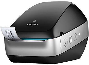 Принтер этикеток Dymo LabelWriter Wireless, 2000 г