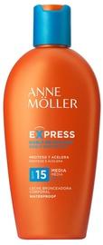 Anne Möller Express Bronzer Lotion SPF15 200ml