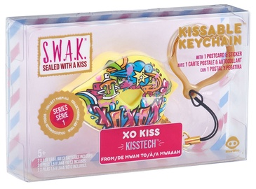 SWAK Sealed With A Kiss Xo Kiss 4118