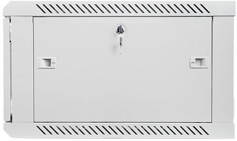 "Lanberg Wall-Mounted Rack 19"" 6U WF01-6406-10S"